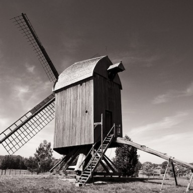 Bockwindmuehle Neuenknick