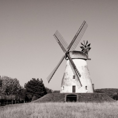 Windmuehle Veltheim